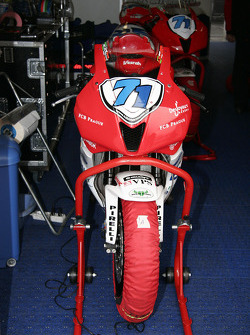 31-Karl Muggeridge-Honda CBR 1000 RR-Alto Evolution Honda