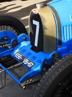 Bugatti T 37, Joan Andrés Berenguer