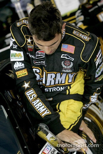 Eric Almirola