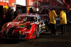 #60 Prospeed Competition Porsche 997 GT3 RSR