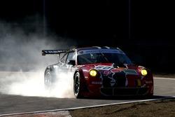 … #60 Prospeed Competition Porsche 997 GT3 RSR