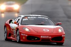 Coppa Shell race 2: M. Cantillon