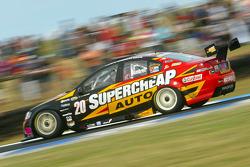 Paul Dumbrell - SuperCheap Auto Racing