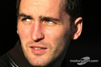 Franck Montagny, Test Driver, Force India F1 Team