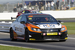 Warren Scott, Team BMR, Volkswagen CC