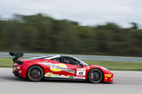 #8 Ferrari of Ft. Lauderdale Ferrari 458