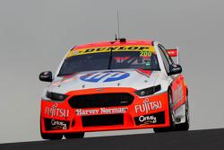 蕾妮·格雷西和西蒙娜·德西尔维斯托,Prodrive澳大利亚福特车队