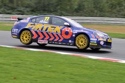 Andrew Jordan, MG 888 Racing MG6