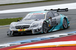 Esteban Ocon, Mücke Motorsport DTM Mercedes AMG C-Coupé