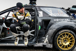 Petter Solberg, SDRX Citroën DS3 RX