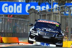 Rick Kelly on the Gold Coast