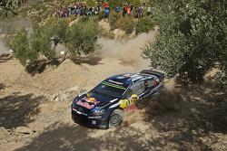 安德利亚斯·米克尔森、奥拉·弗洛尼,大众Polo WRC赛车,大众车队