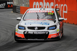 Nick Percat and Oliver Gavin, Lucas Dumbrell Motosrport Holden