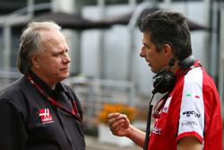 吉尼·哈斯,哈斯F1车队老板