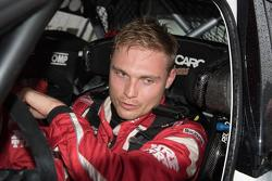 Pontus Tidemand, Team MRF
