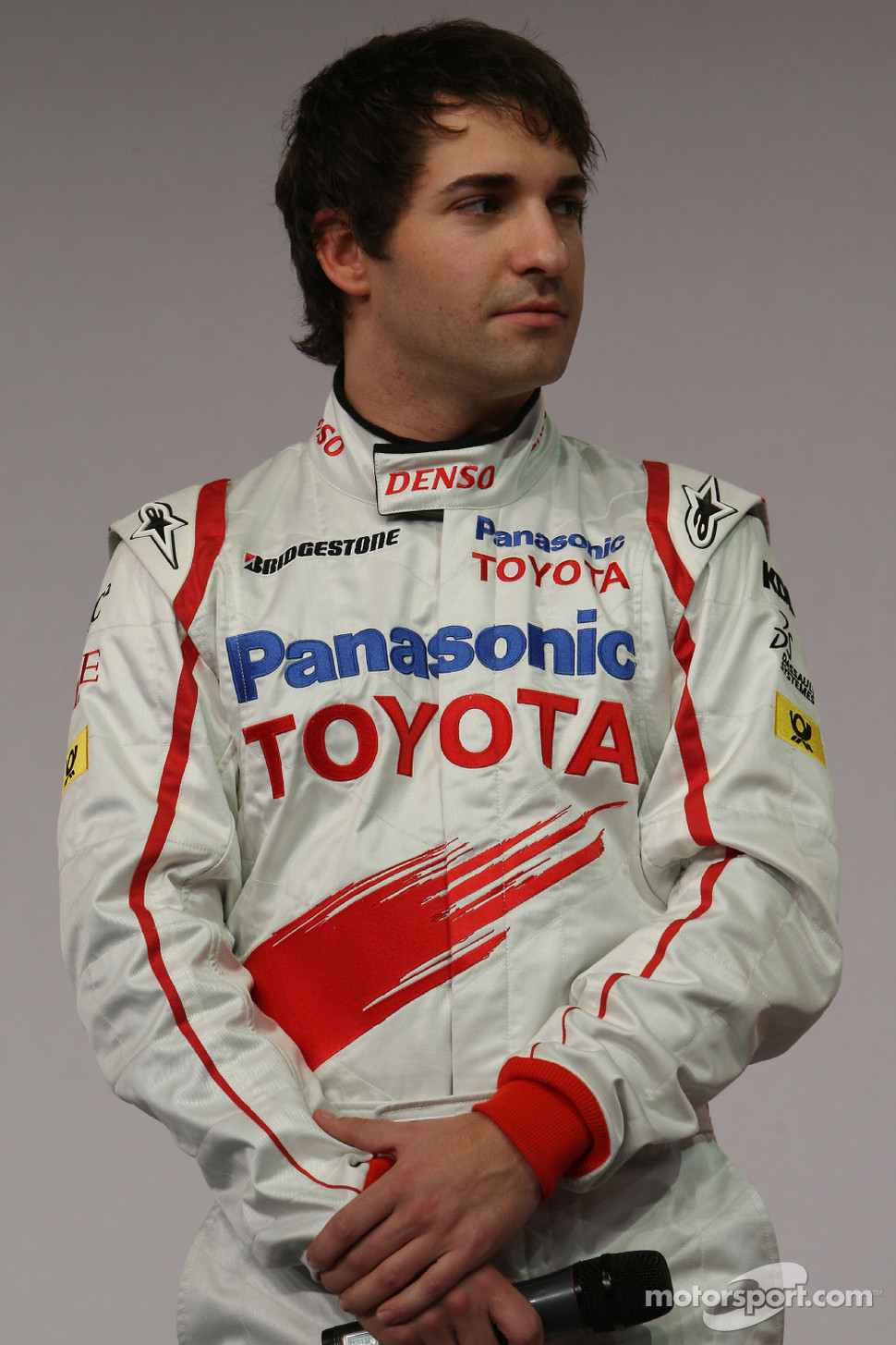 Timo Glock