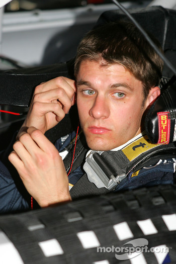 David Ragan