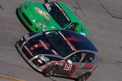 #191 APR Motorsport Volkswagen GTI: Scott Tucker, Ed Zabinski, #145 Performance Autosport Mazda MX-5: Jim Daniels, Derek Whitis