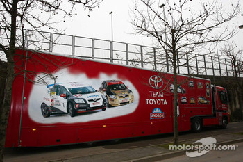 Team Toyota France