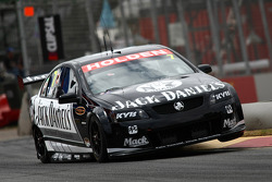 Todd Kelly (Jack Daniel's Racing Commodore VE)