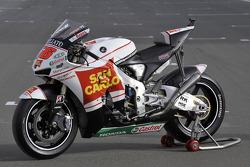 Gresini Honda RC212V