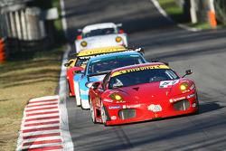 Monza test