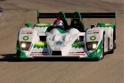 #8 B-K Motorsports Lola B07-46 Mazda: Ben Devlin, Gerardo Bonilla, Raphael Matos