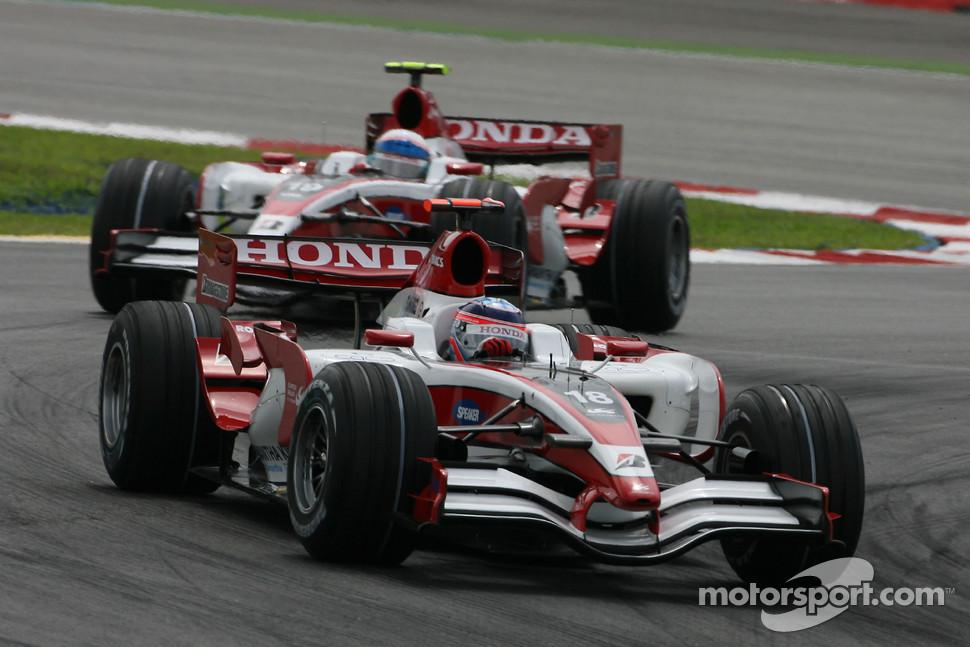 Super Aguri F1, equipe histórica de Formula 1 de 2008 - by motorsport.com