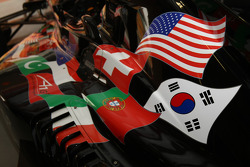 A1 Team Korea to join A1GP