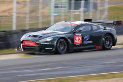 GT3 22GT Racing Aston Martin