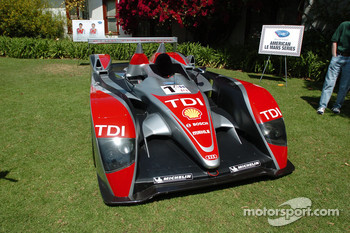 Audi R10