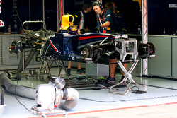 Red Bull Racing, RB4