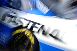 Fastenal Dodge detail