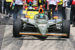 Townsend Bell pulls out to qualify