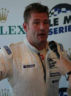 Press conference: Jos Verstappen answers individual questions