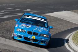 #218 MSC Odenkirchen BMW M3: Christian Wack, Axel Duffner, Michael Ãœberall