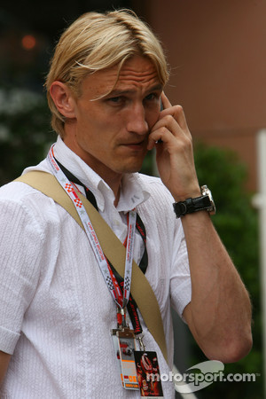 Sami Hyypia, Liverpool FC, Football Player