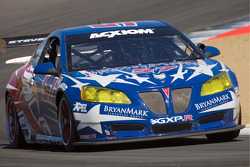 #57 Stevenson Motorsports Pontiac : Andrew Davis, Robin Liddell