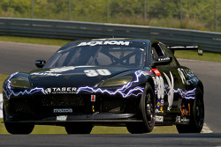 #30 Racers Edge Motorsports Mazda RX-8: Tommy Constantine, Craig Stone