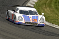 #9 Spirit of Daytona Racing Porsche Coyote: Marc-Antoine Camirand, Guy Cosmo