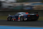 #50 Larbre Competition Saleen S7R: Christophe Bouchut, Patrick Bornhauser, David Hallyday
