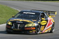 #06 Banner Engineering Banner Racing Pontiac GXP.R: Marc Bunting, Jan Magnussen, Leighton Reese