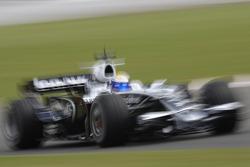 Nico Rosberg, WilliamsF1 Team, FW30