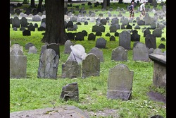 Cranary Burial Ground