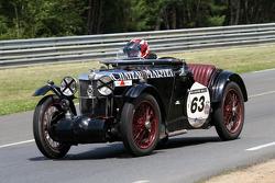 #63 MG PA 1935: Henri Leysen, Luc Janssens