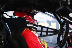 #277 Ferrari of Quebec Ferrari 458: Emmanuel Anassis