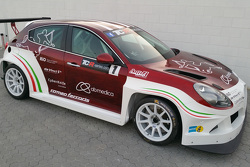 Alfa Romeo Giulietta presentation