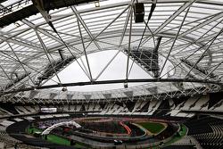 Olympiastadion in London