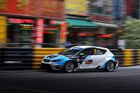 TCR Фото - Стефано Комини, SEAT Leon, Target Competition