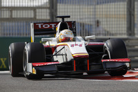 GP2 Photos - Arthur Pic, Campos Racing